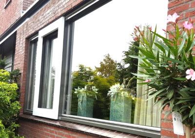 Woning Nieuw-Wolfslaar, Breda